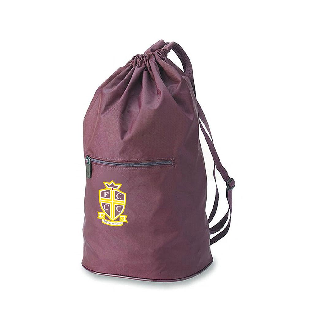 FCD Bag Swim/Excursion Maroon