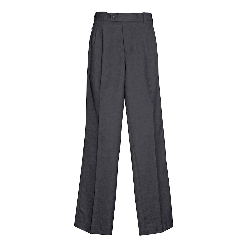 FCT Trousers Exp Dk Grey 7-12