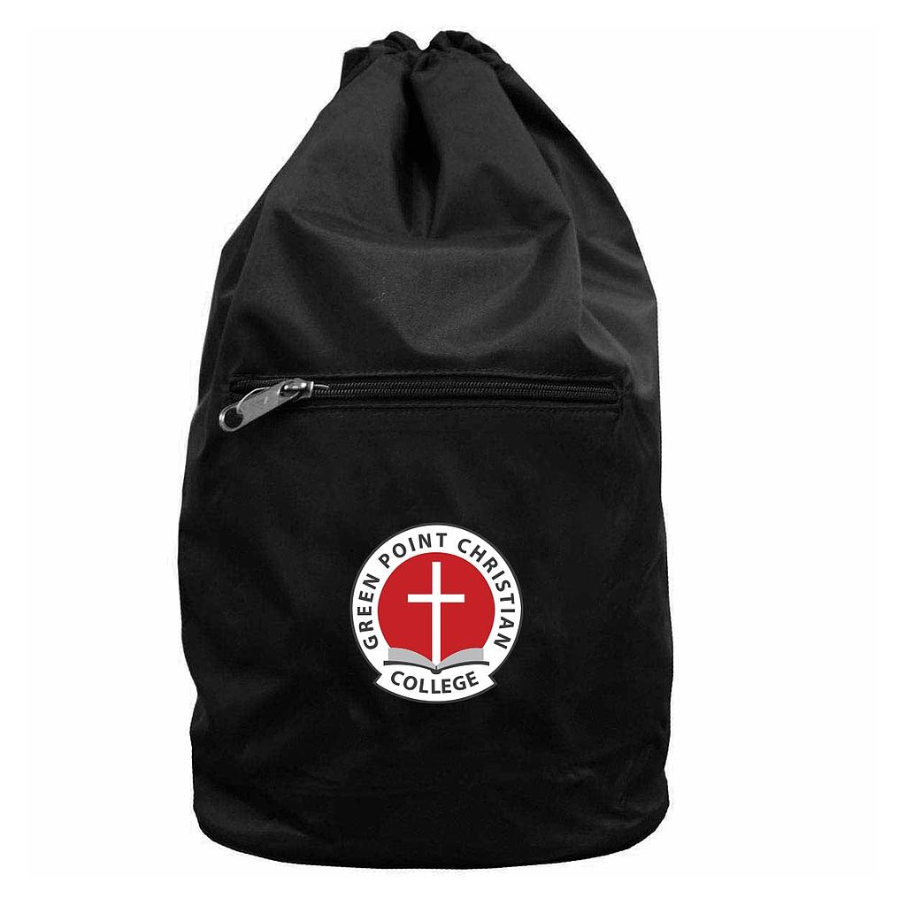 GPC Bag Swim/Excur Black K-12