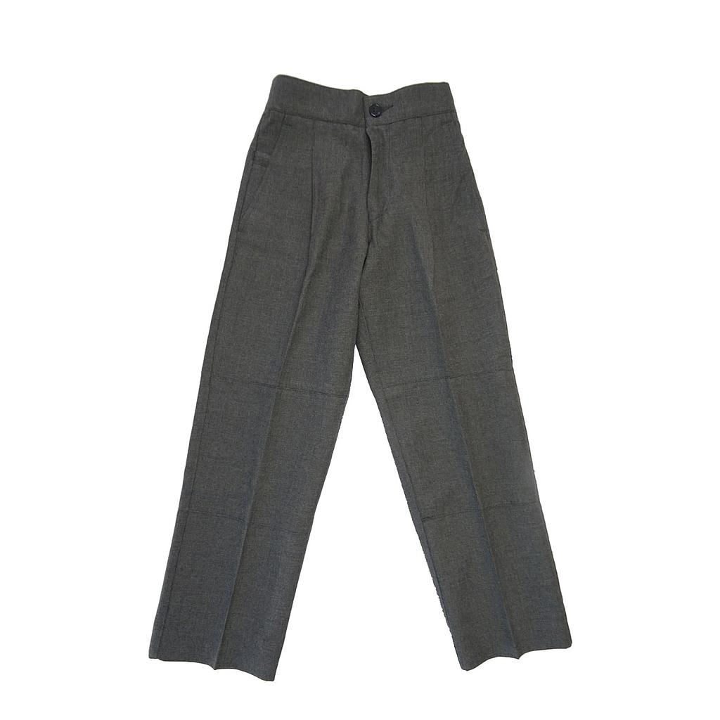 GPC Trousers EB Grey K-6 RB (O)