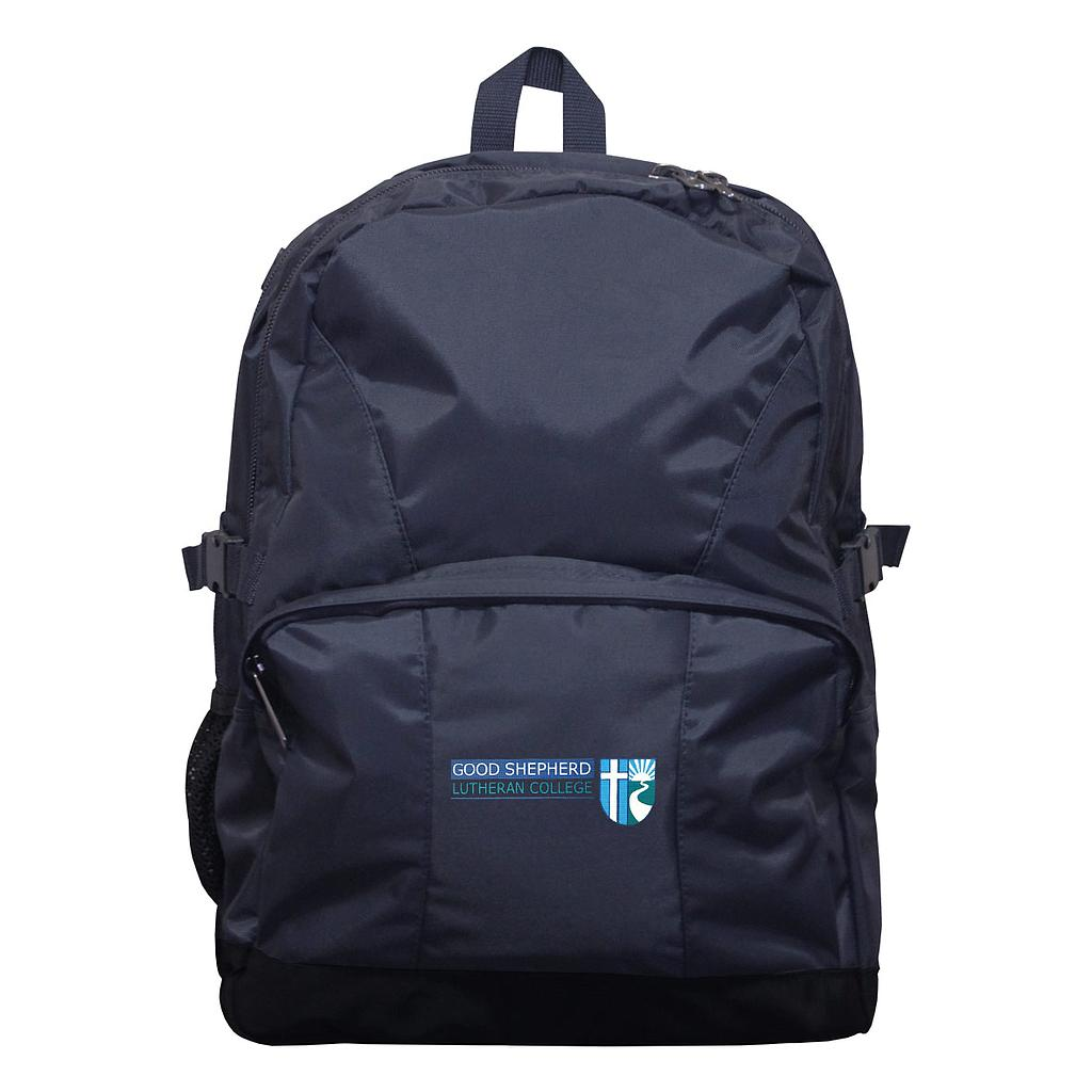 GSL Backpack Support Navy