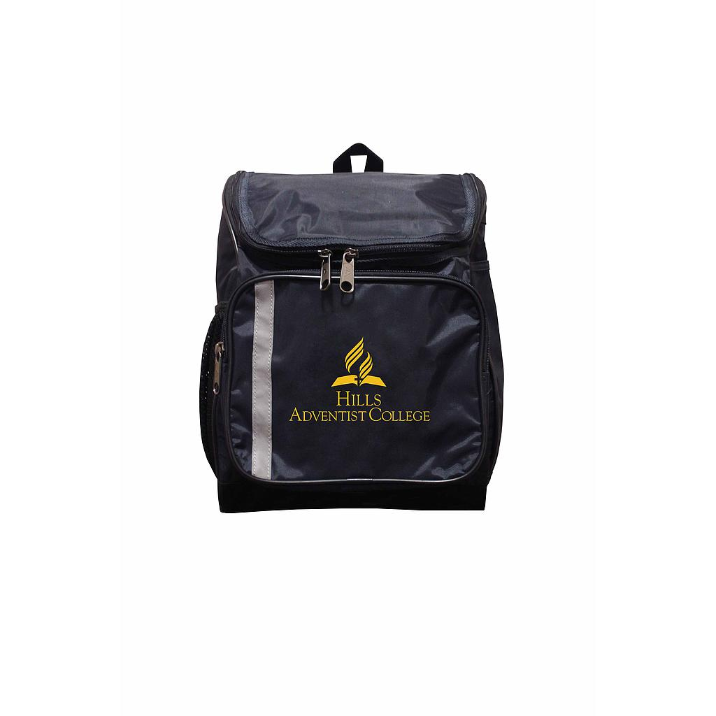HAC Backpack Primary Navy
