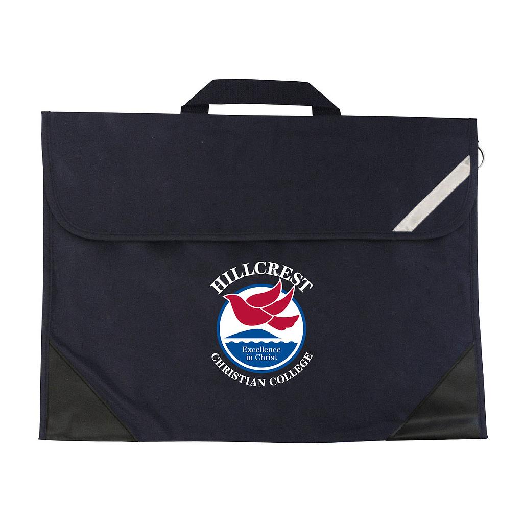 HCC Bag Library Navy