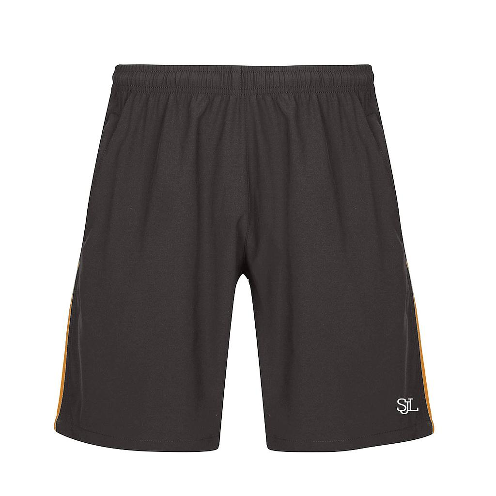 LAS Shorts Sport Girls Stretch MF