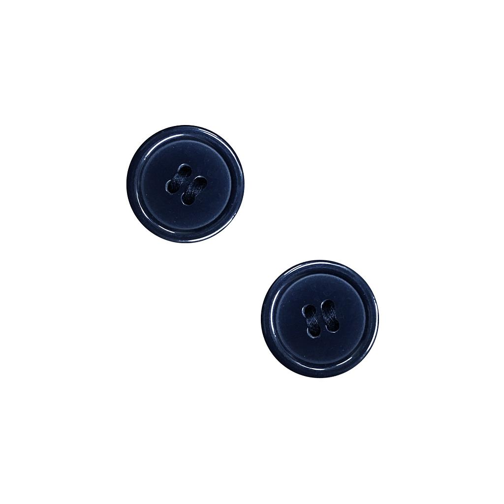 LGR Button Blazer 2pk INK/MID