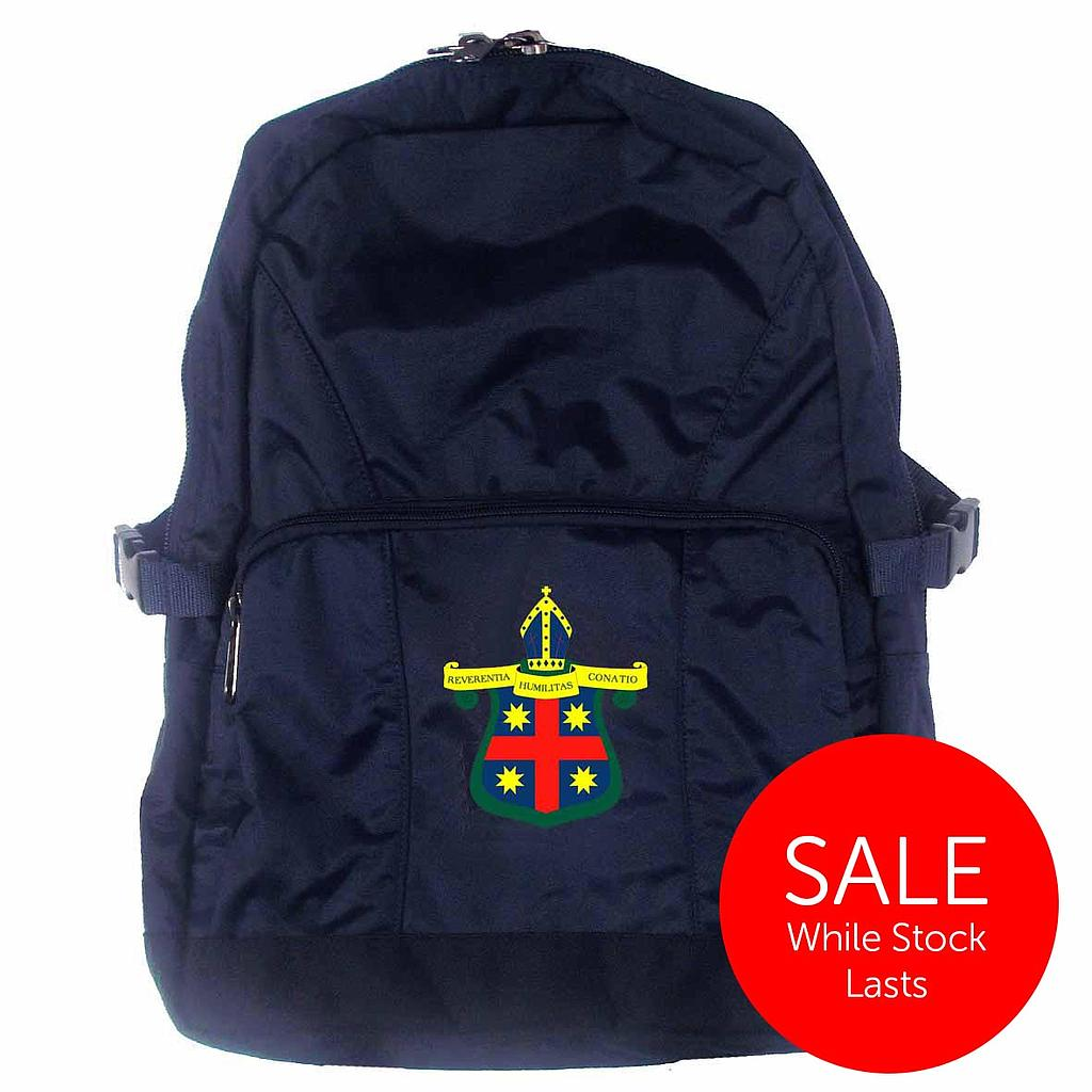MAG Backpack Support Navy K-12 (D)