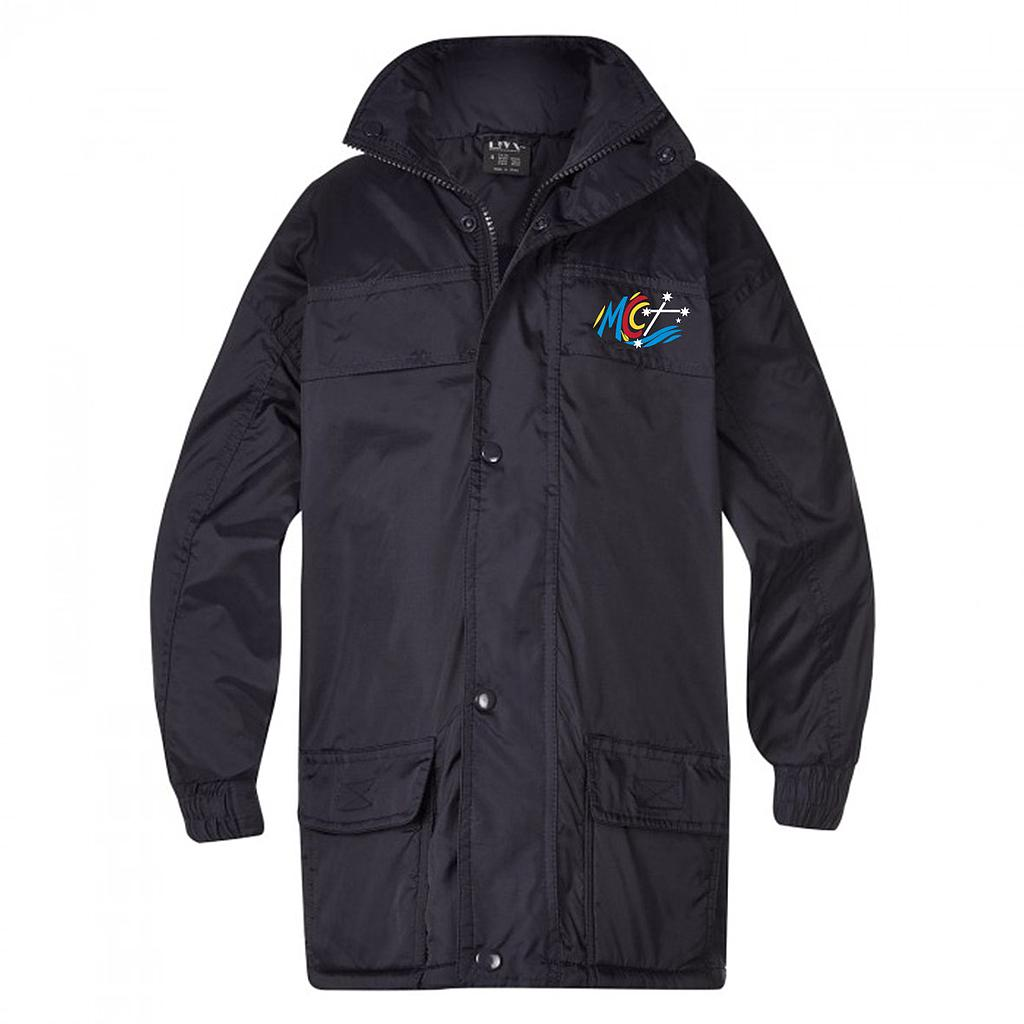 MCC Jacket All Weather K-6 (D)