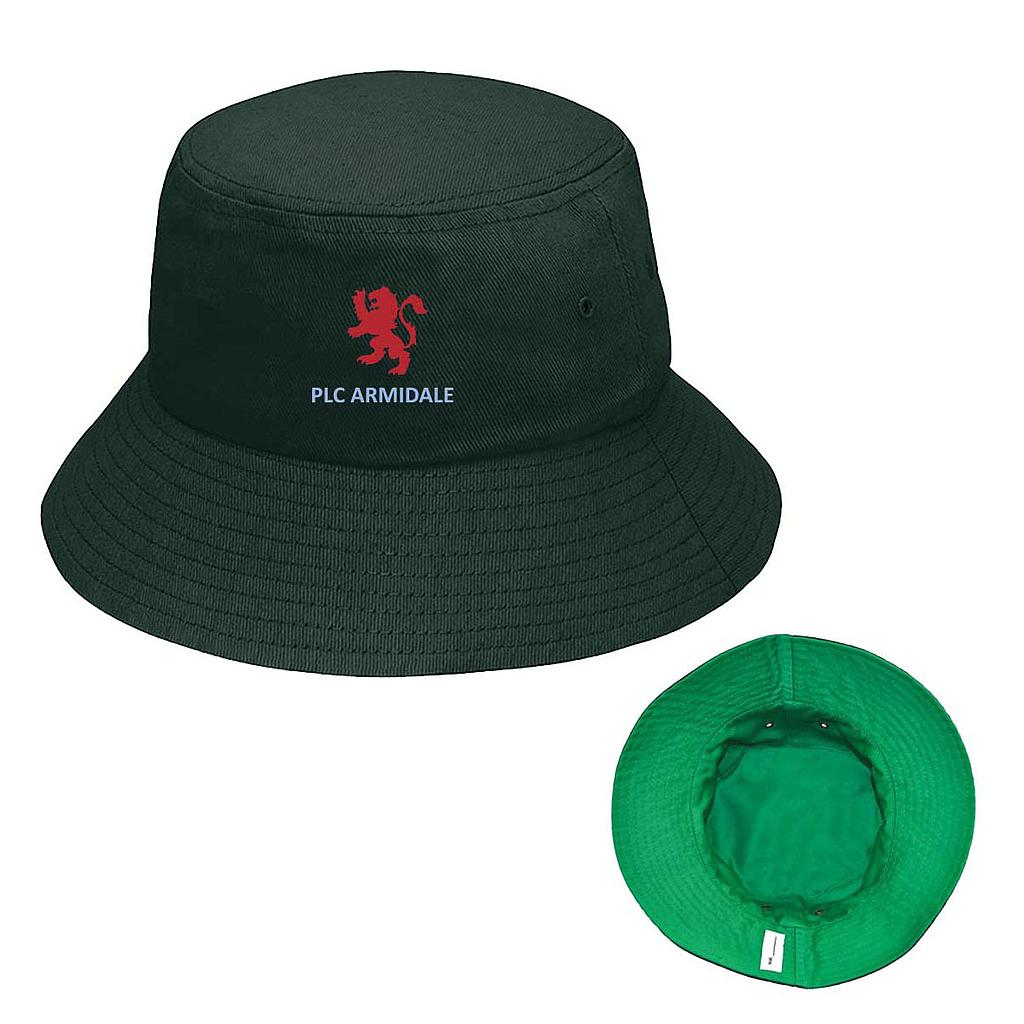 PLC Hat Forest Green