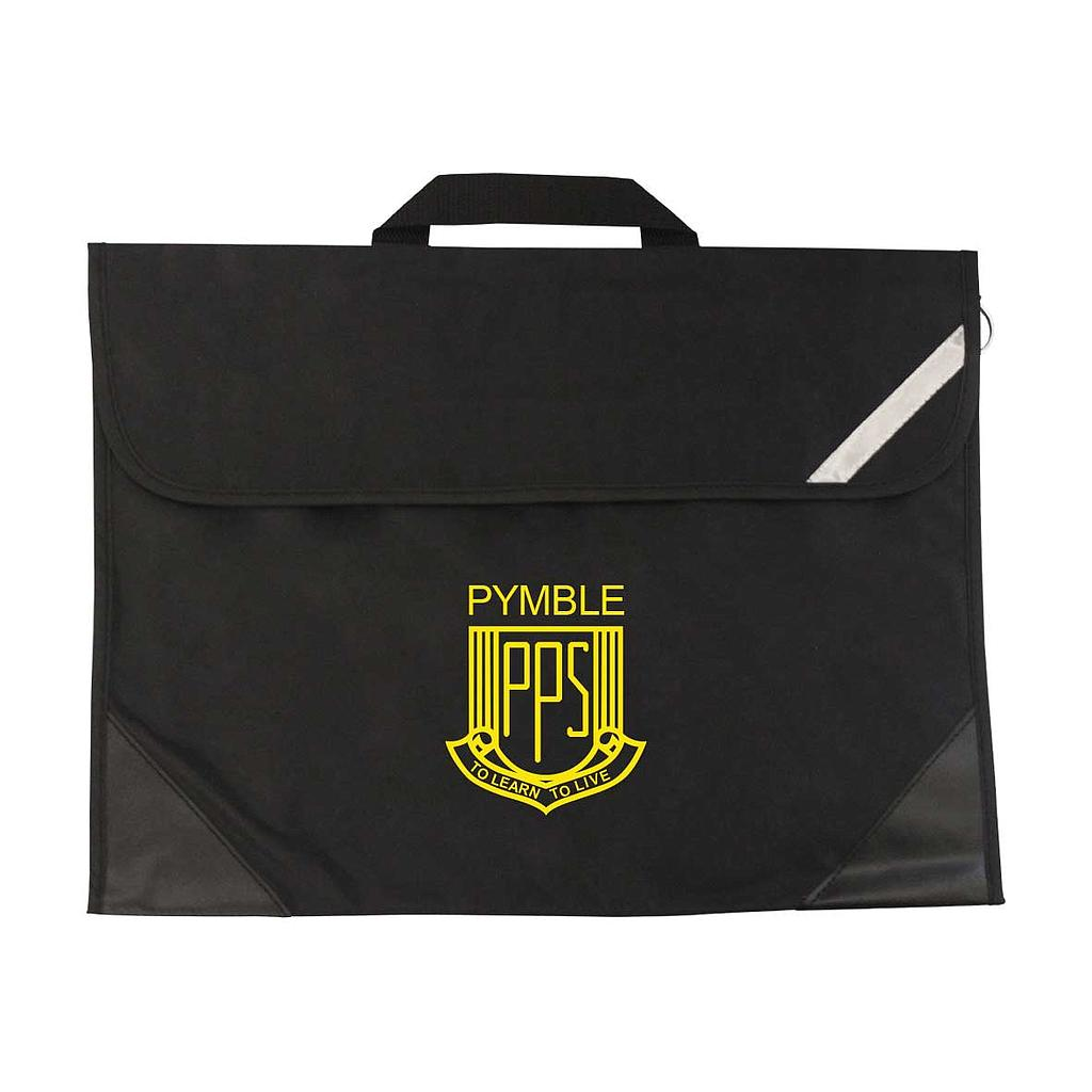 PPS Bag Homework/Music Black
