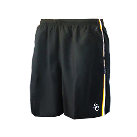 SCL Girls Sports Shorts (D)