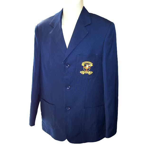 SFX Blazer Mens Hunter Navy (G)