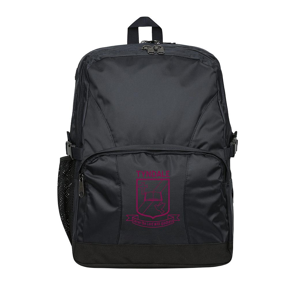 TCS Backpack Support Navy