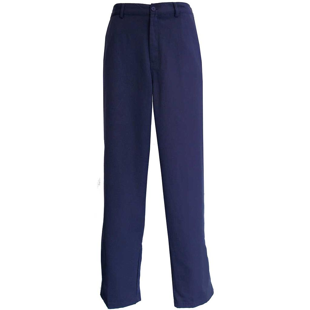 WCC Trousers F/F OXNavy 7-10 (D)