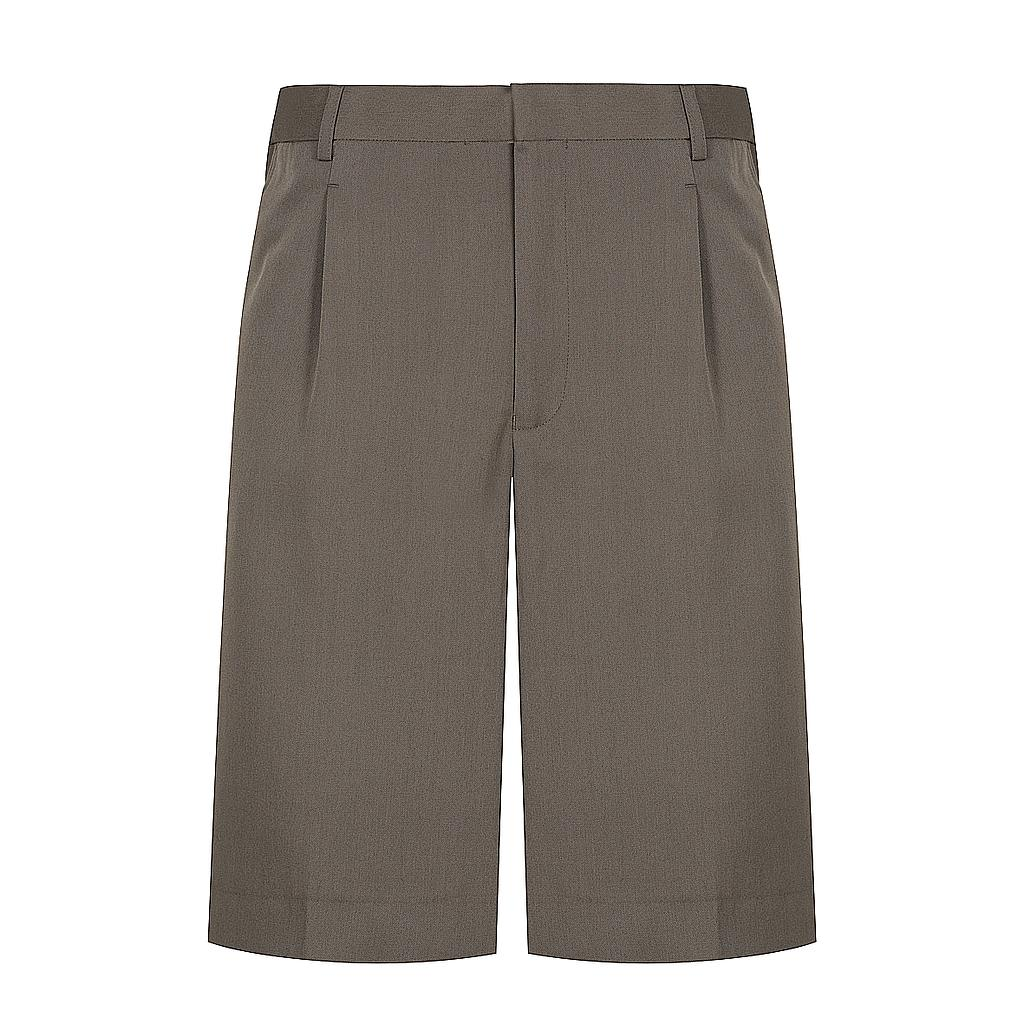 ACC Shorts FW Formal Taupe Boys (O)