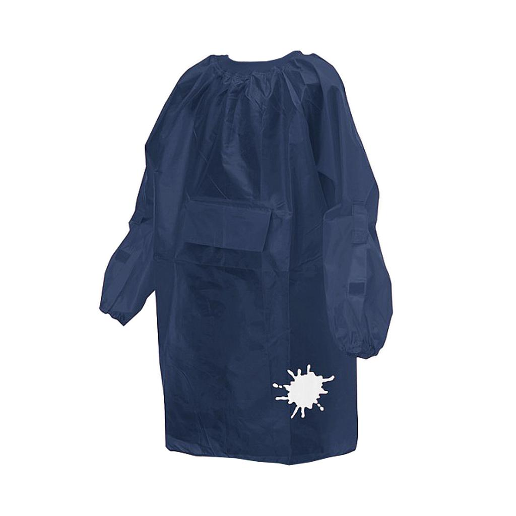 AWH Art Smock Navy