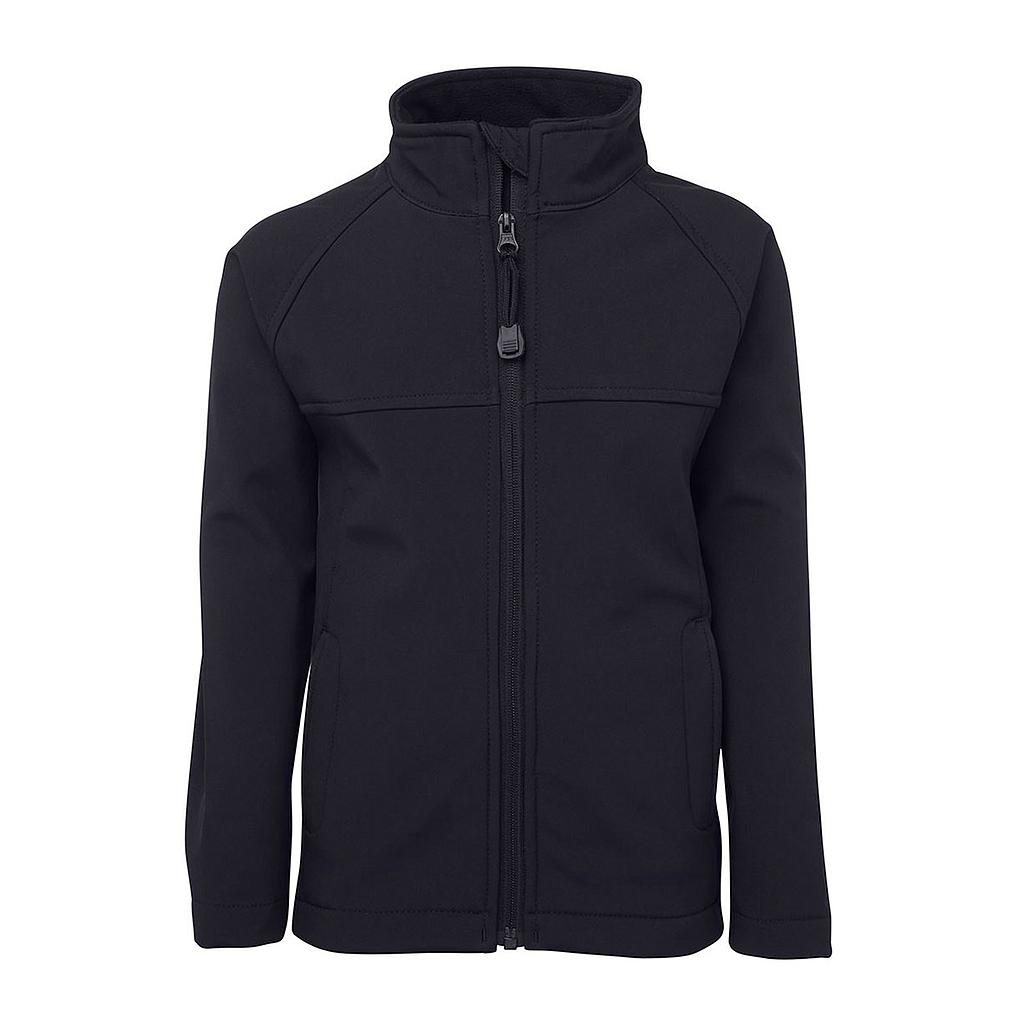 AWH Jacket Softshell Navy