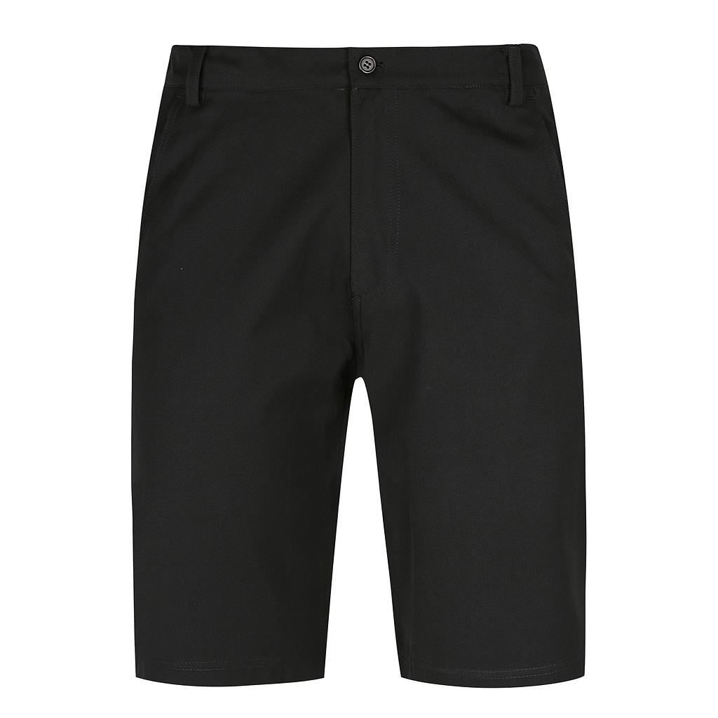 AWH Shorts Boys Fit Black (G)