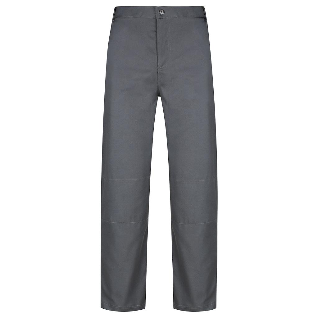 AWH Trousers E/B F/F Charcoal (G)