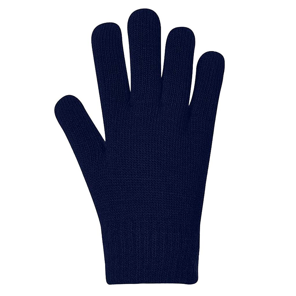 BCC Gloves Navy