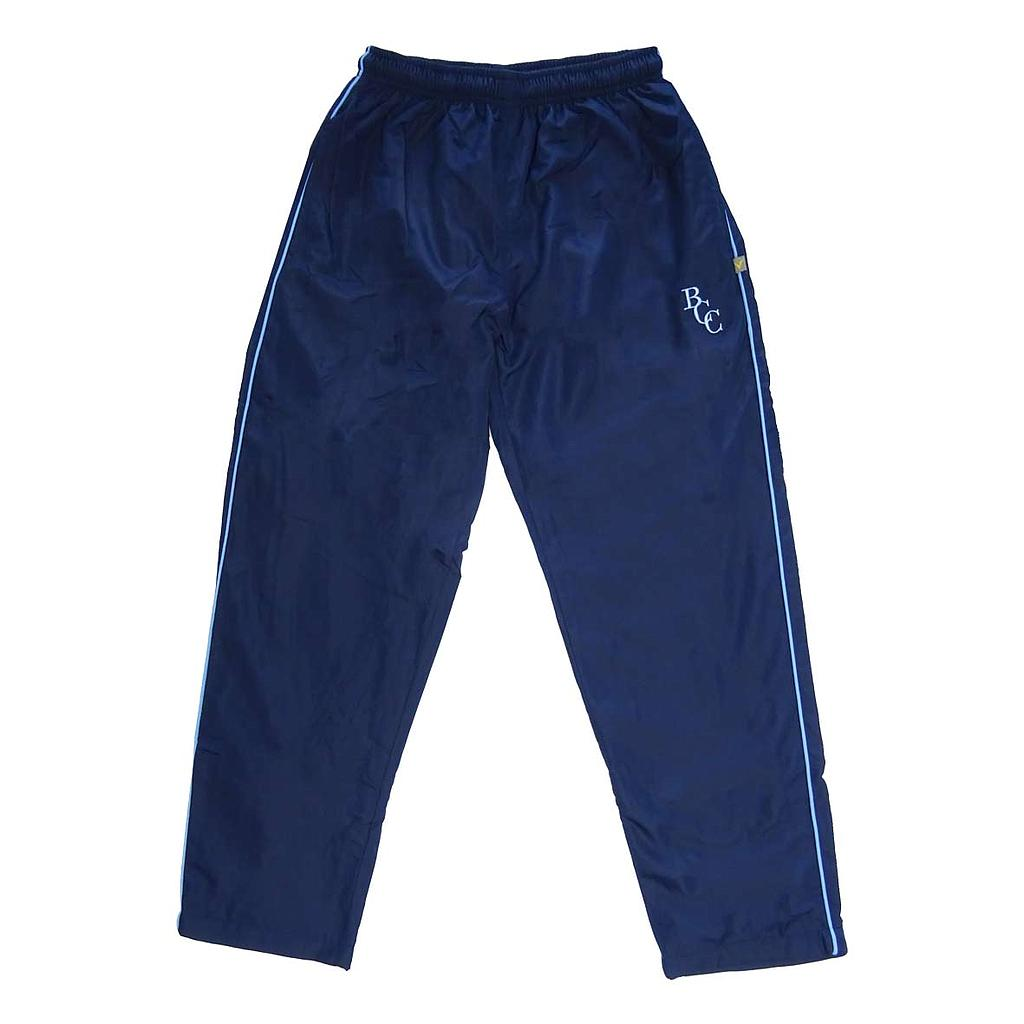BCC Trackpants M/F 7-12 T (O)