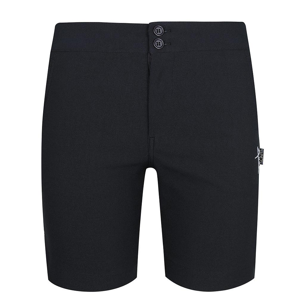 CEW Shorts Girls Navy 7-12